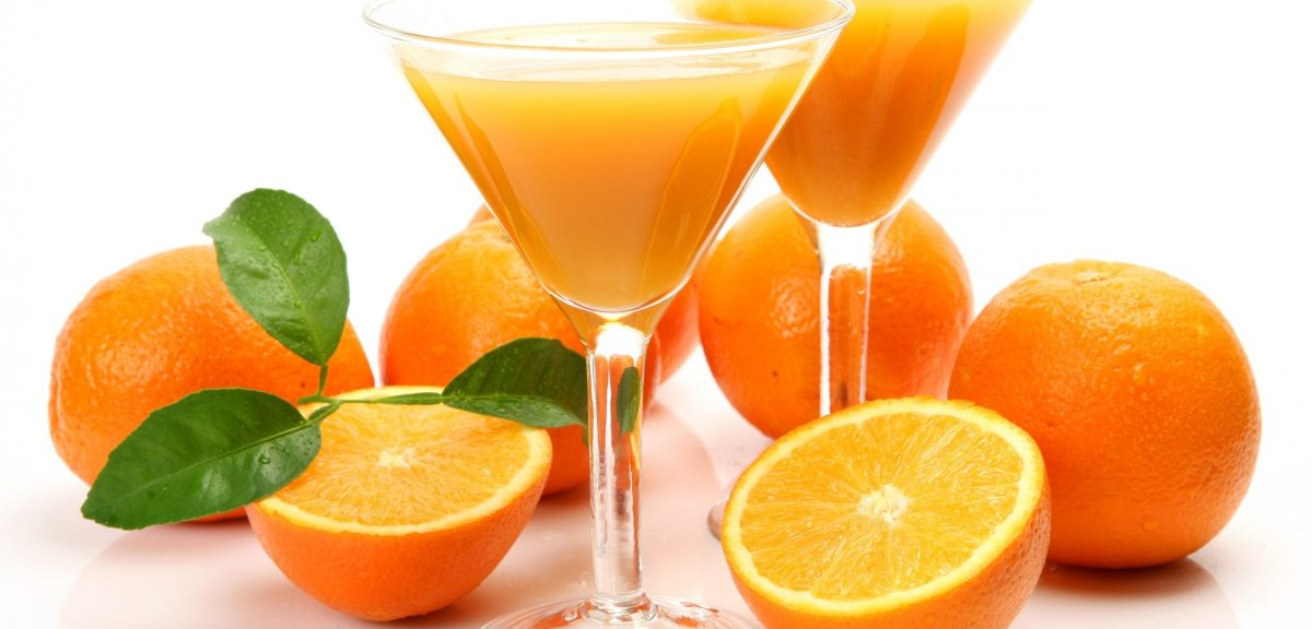 Orange Juice, Hba1c, And The Management Of Diabetes