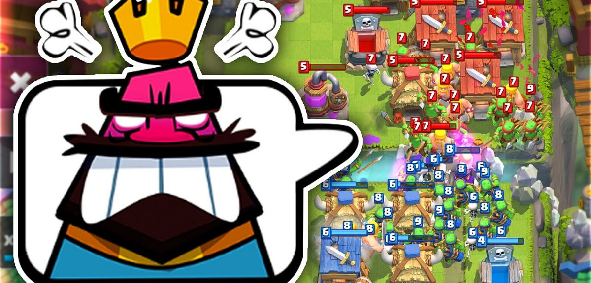 Clash Royale: Win Every Attack with these Strategies